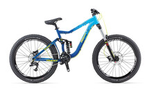 Giant Reign SX Downhill blauw
